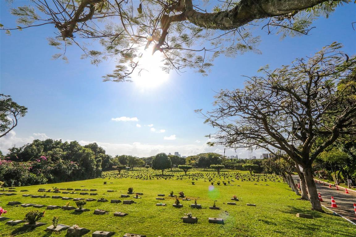 Jardim da Saudade - Cemitério Parque | Salvador / BA